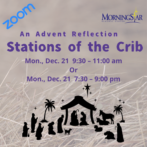 Stations of the Crib