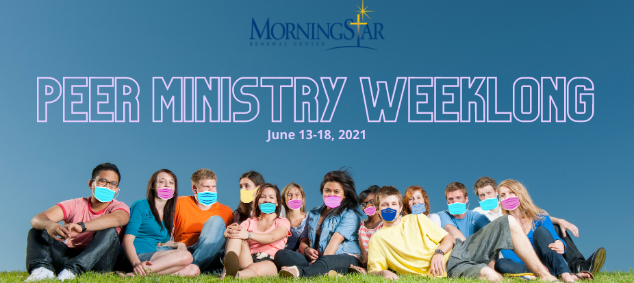 Peer Ministry Weeklong