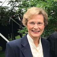 Rev. Katie Carroll