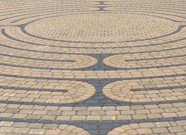 Moonlight Prayer & Meditation Labyrinth Walk