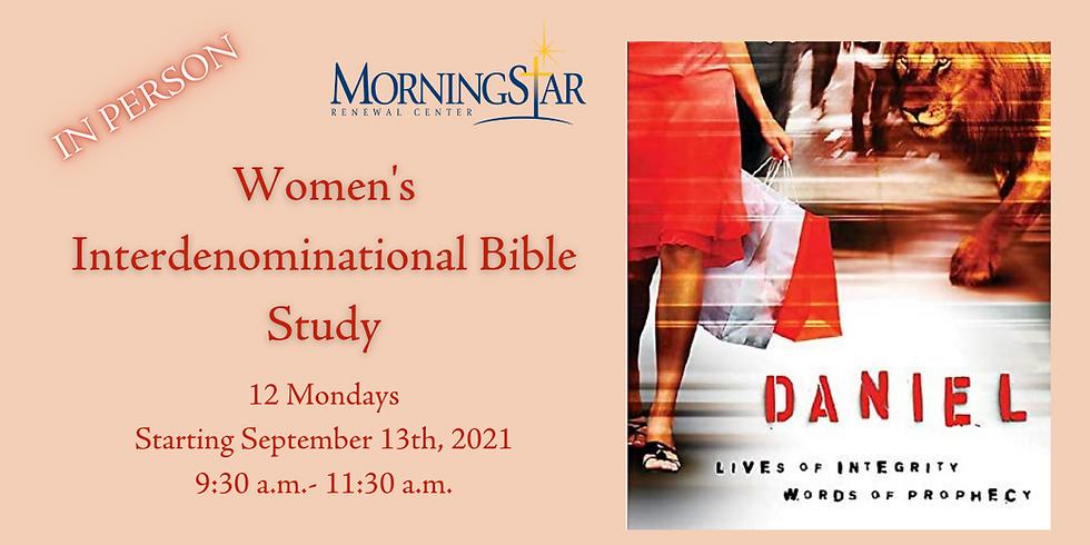 Women's Interdenominational Bible Study