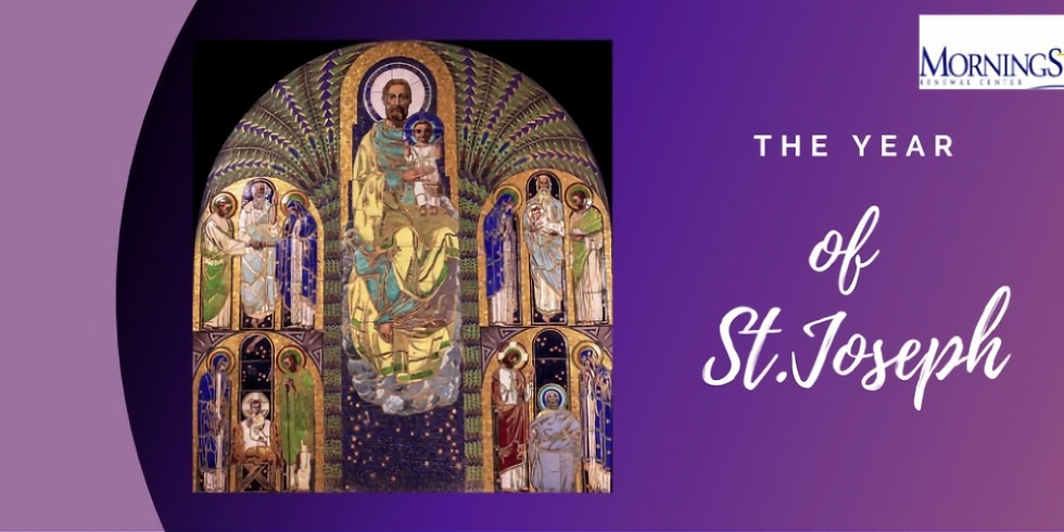 30 Day Consecration to St. Joseph