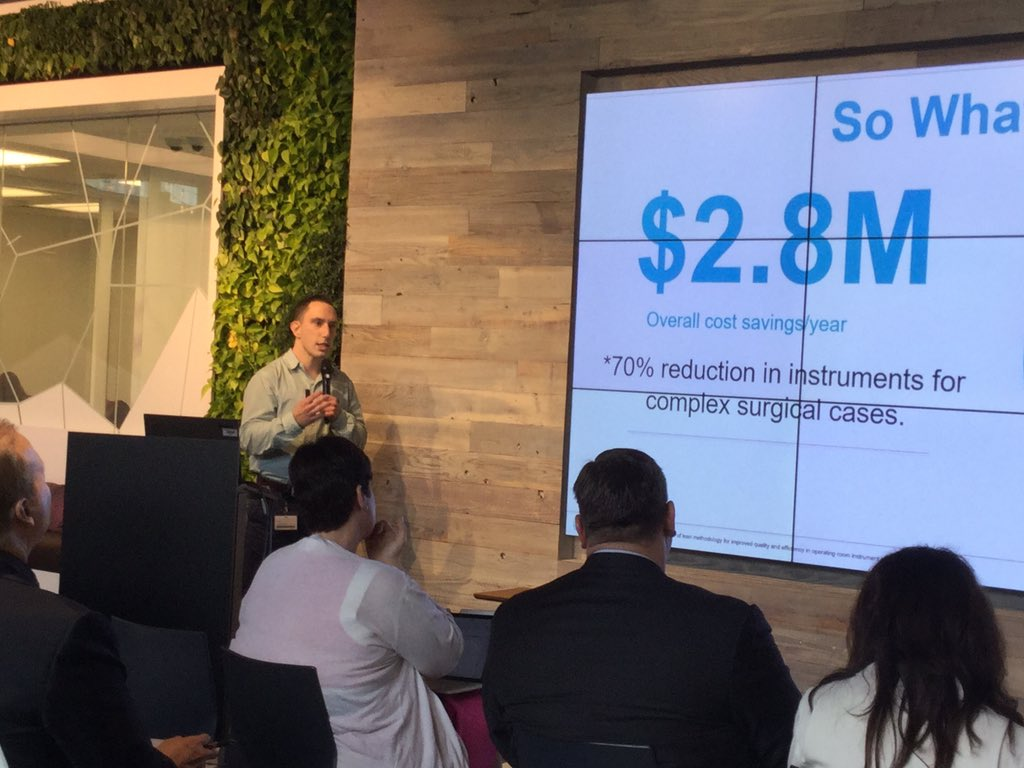 MedTech Innovator Pitch Competition