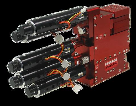 I5000 XYZ/YP Fully Automated Positioner (XY/4nm Z/100nm)