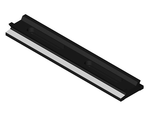 LINR200 LINOS 40x200mm Mounting Rail