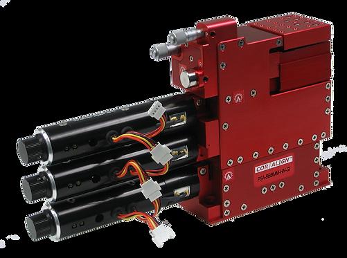 I5005 XYZ/YP Semi-automated Positioner (XY/20nm Z/100nm)