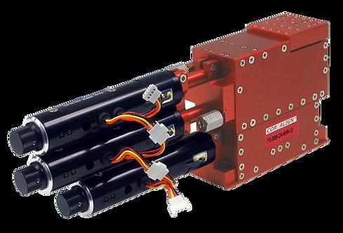 I3000 XYZ Automated Positioner (XY/4nm Z/100nm)