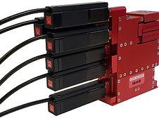 Luminos U6 Ultra XYZ/RYP Positioner