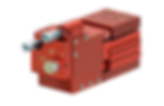 Luminos YP2000 Yaw Pitch Manual Rotational Positioner