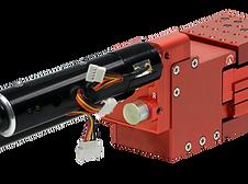 Luminos YP2000 YP Rotational Positioner