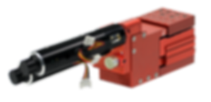 Luminos YP2000 Yaw Pitch Automated Rotational Positioner
