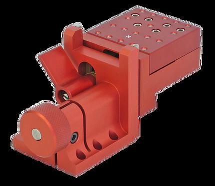 YS001 Y Axis Manual Linear Positioner