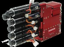 Luminos I6005 XYZ/RYP Positioner
