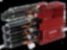 Luminos I5005 XYZ/YP Positioner
