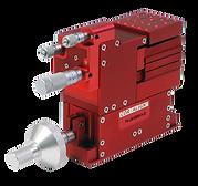 Luminos I4000 Z/RYP Positioner