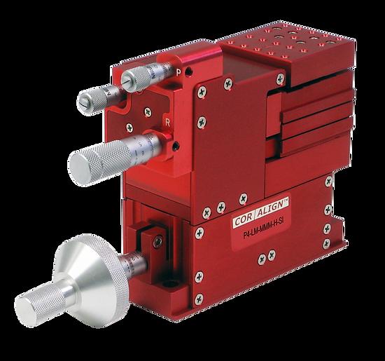 Luminos I4000 Z/RYP Manual Positioner