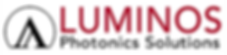 Luminos Logo 2020 Horizontal White Large