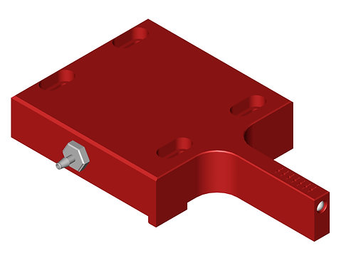 VPH007 Vacuum Part Holder (3-10)x(3-10)x1mm substrate