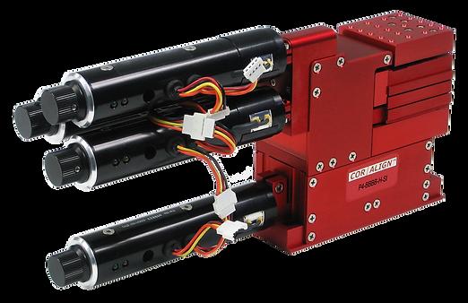 Luminos I4000 Z/RYP Automated Positioner
