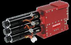 Luminos I3005 XYZ Linear Positioner