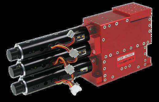 I3005 XYZ Automated Positioner (XY/20nm Z/100nm)