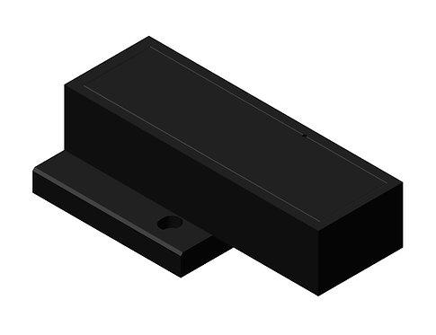 VPH006 Vacuum Part Holder, 25.4x76.2x1.19mm microscope slide