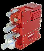 Luminos I5000 XYZ/YP Positioner