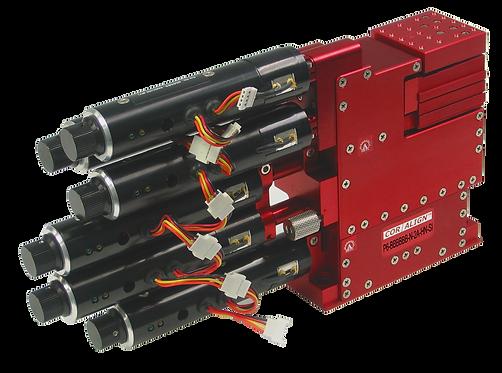 I6000 XYZ/RYP Fully Automated Positioner (XY/4nm Z/100nm)