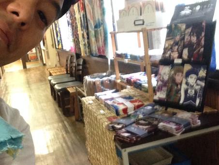 小倉城で二日間の催事!!