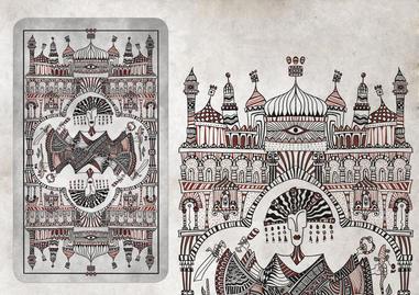 The Back Design