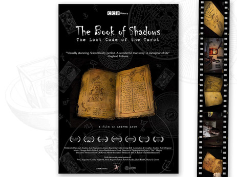 Mockumentary: The Book of Shadows