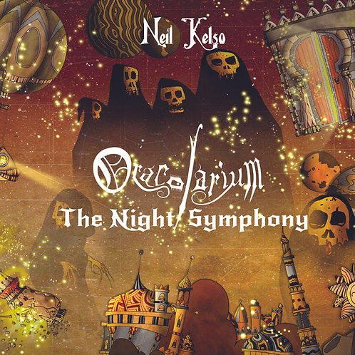 The Night Symphony