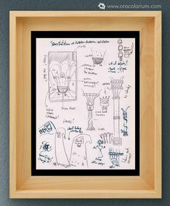 The Original Sketches