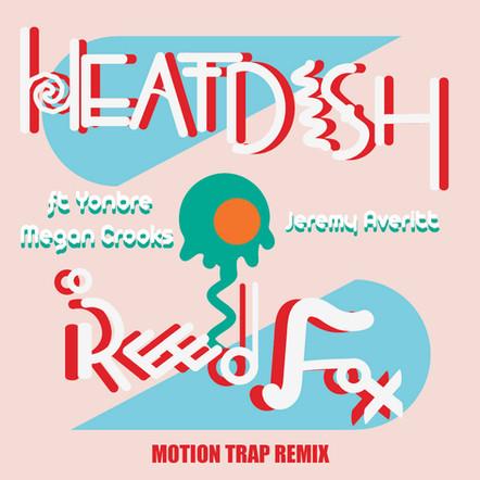 Reed Fox - Heat Dish (Motion Trap Remix)