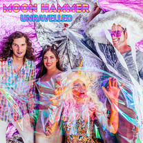 Moon Hammer - Unravelled