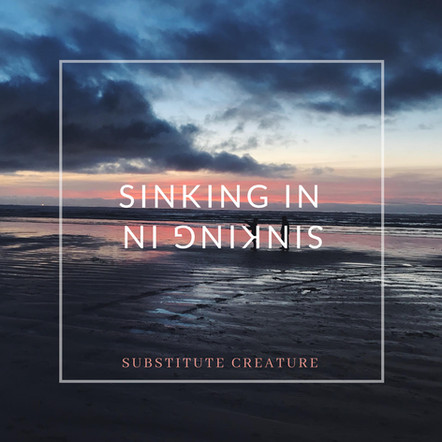 Substitute Creature - Sinking In