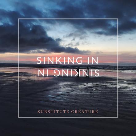 Substitute Creature - Sinking In