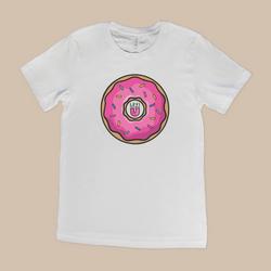 Levi Double U Donut