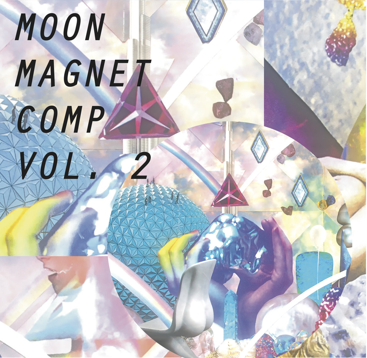 Moon Magnet Comp Vol. 2