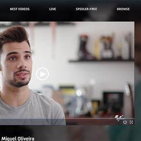 MotoGP disponibiliza os seus documentários gratuitamente