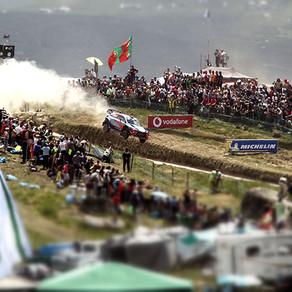 Vodafone Rally de Portugal também é vítima do CoronaVírus