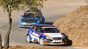 Ribeiro imparável na Super 1600 e Gonzaga líder no Kartcross