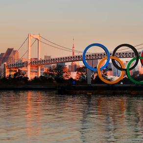 Jogos Olímpicos de Tóquio só para o ano