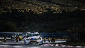 RX Portugal com 4 dias de testes em Montalegre