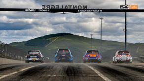Algumas imagens da acção do Circuito Montalegre 2