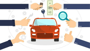 Tips on Buying a Used Car