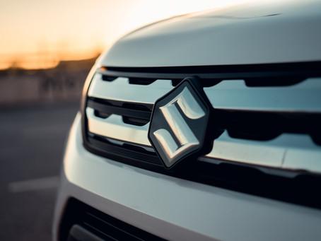 Maruti Suzuki reports sale of 1,67,014 units in March 2021