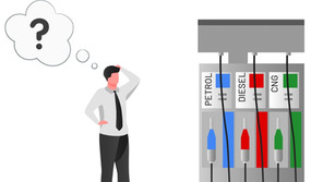 CNG vs Petrol Vs Diesel Cars – Better Option?