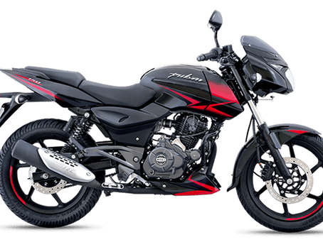 Bajaj Pulsar 150 gets an updated Instrument Console Updated for MY2021
