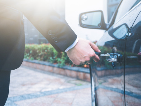 How to prevent your Car from getting stolen?